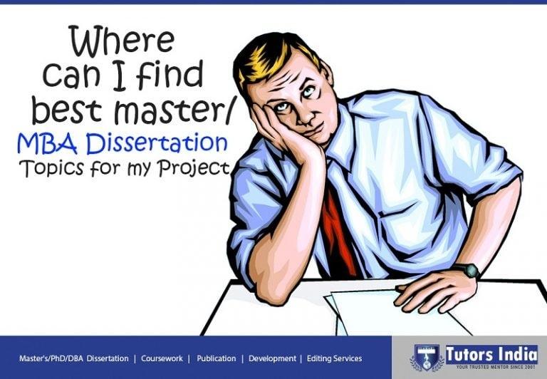 Media dissertation questions
